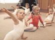 Чем занять ребенка? Детские кружки и секции
