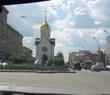 Центр России. Прокатимся по Новосибирску