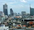 Таиланд: законы выживания. Приземлившись в Бангкоке