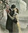 О любви не говори, о ней все сказано...