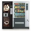 ...моделей автоматов по приготовлению горячих напитков были выбраны...