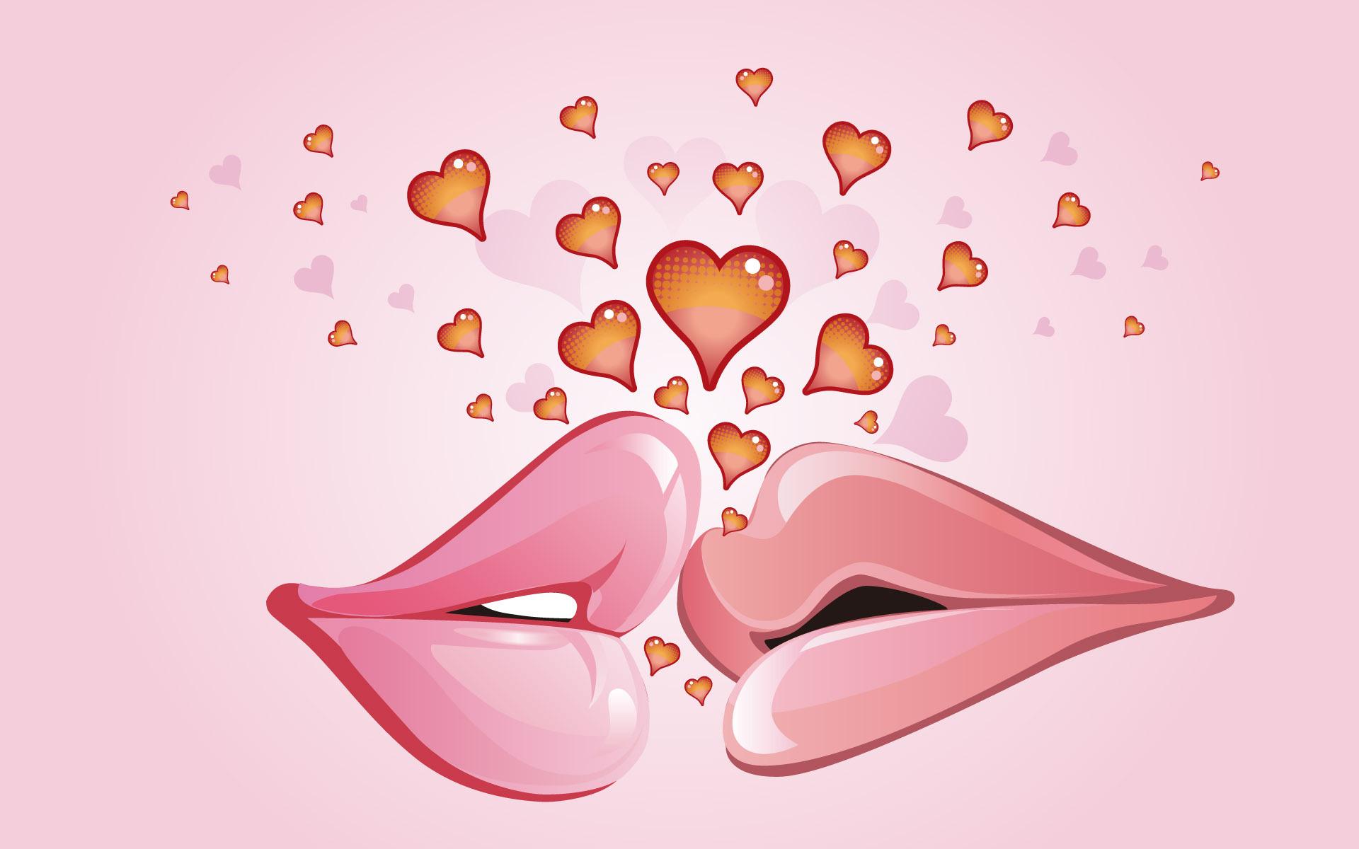 Картинки про любовь подборка 6