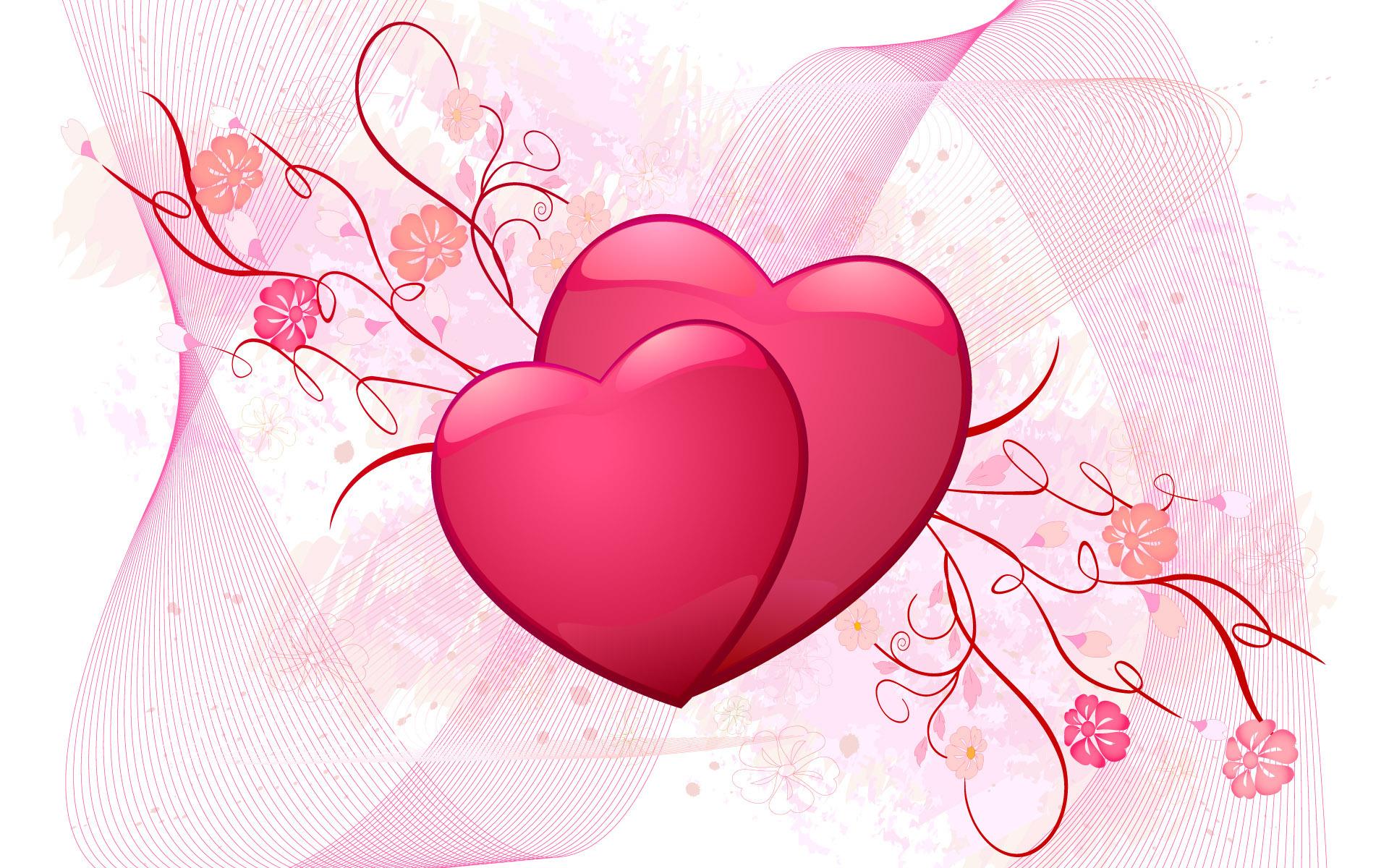 Ромашки любовь открытка про любовь