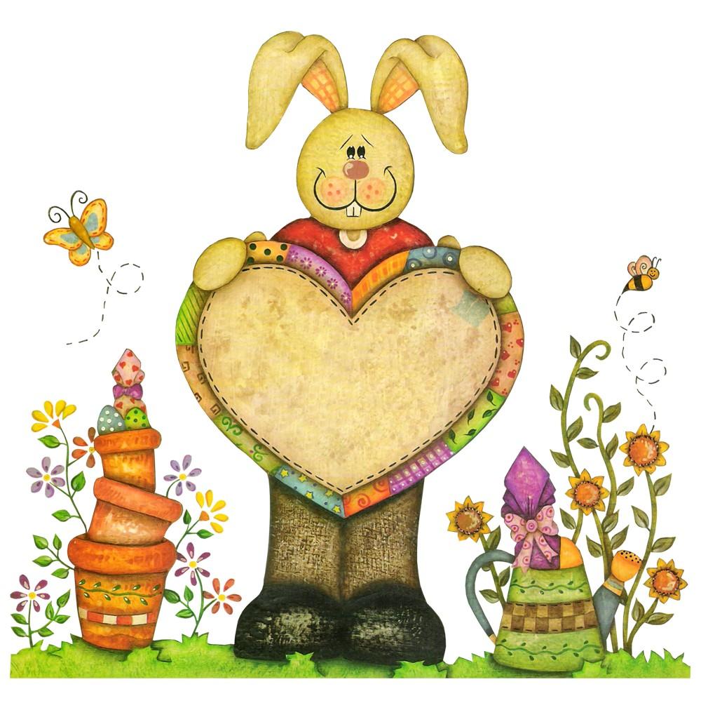 няшная открытка с днем рождения с сердечками расположение