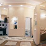 Записки дизайнера: делаем из «однушки» полноценное жилье