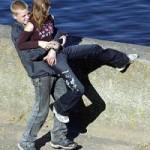 Психология личноcти. Воспитание подростков. Часть 1
