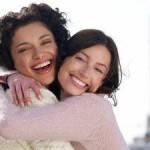 Сколько друзей нужно для счастья?