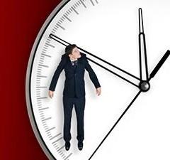 Где найти время?