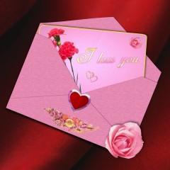 Картинки про любовь (ILoveYou)