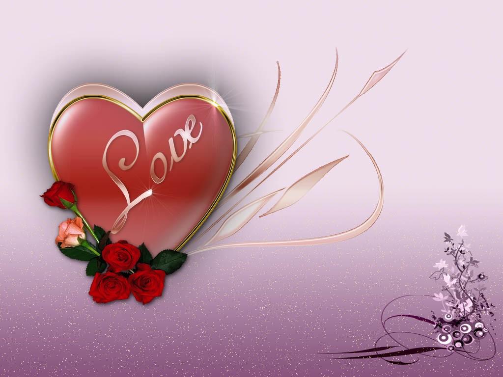 Улыбнись, открытки про любовь или