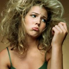 Перхоть и выпадение волос