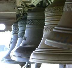 Храмовый перезвон