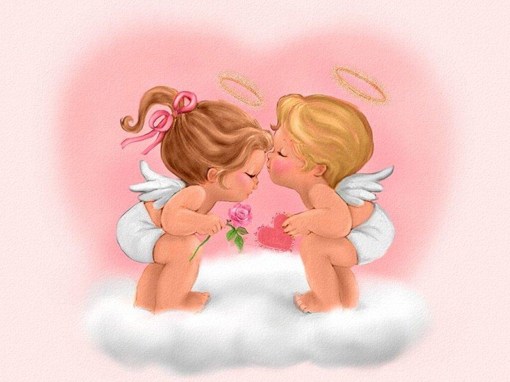 Картинки про любовь топ 50 ангелята