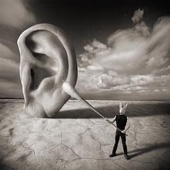 СлУшать и слЫшать … В чем разница?