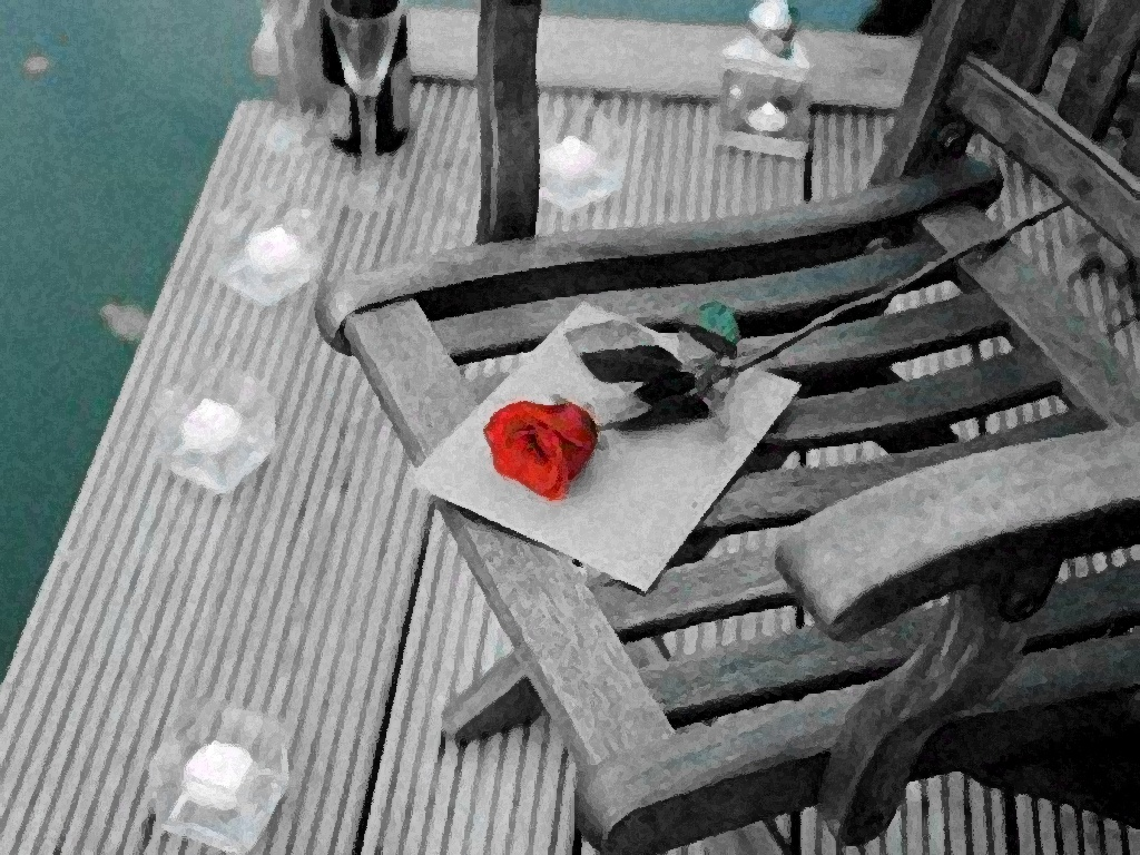 Картинки про любовь топ 50 роза с