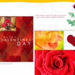 Картинки про любовь (ТОП50)