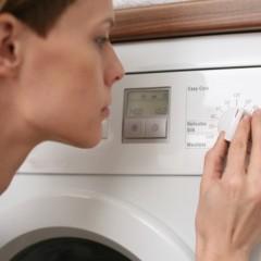 Кто изобрел стиральную машину?
