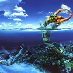 Какие мы в любви? Знаки воды (Рак, Скорпион, Рыбы)