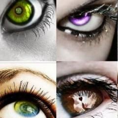 Цвет глаз и характер: что общего?