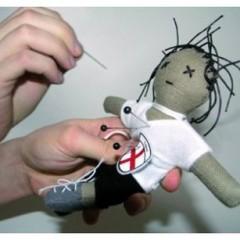 Магия кукол!