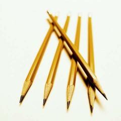 Вся правда о простых карандашах