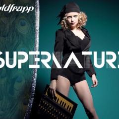 Goldfrapp, муз обзор Supernature
