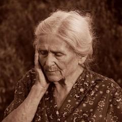 Cтрах старости