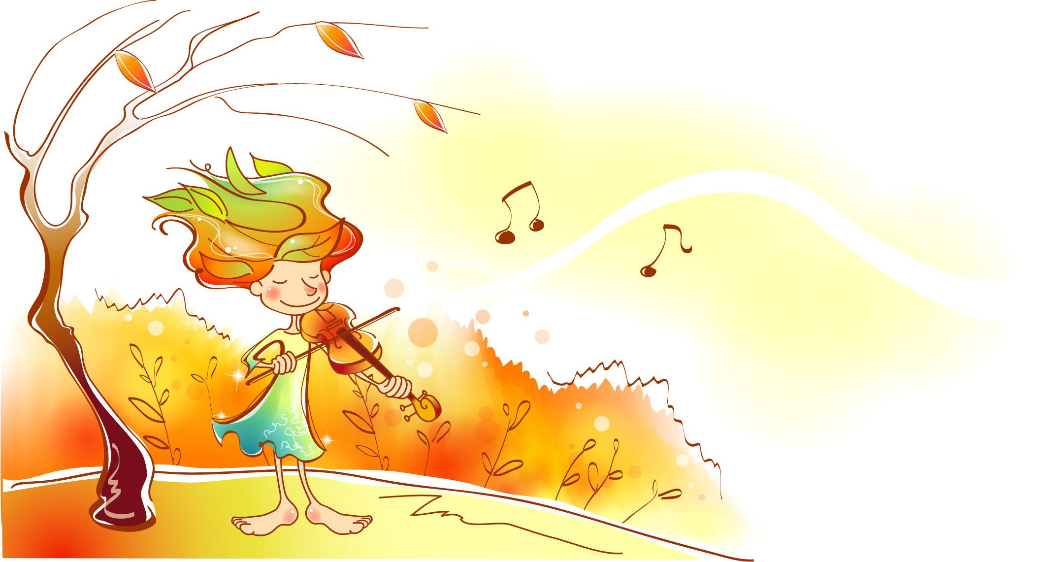 Осенний урожай картинки детские