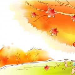 Осень не повод для депрессии