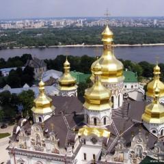 Удивительные исторические памятники Украины