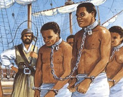 Трагичная страница в истории Тихоокеанских островов