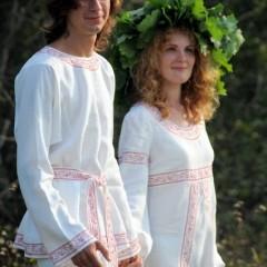 Древнерусские традиции