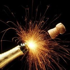 Кто не рискует, тот не пьет шампанского!