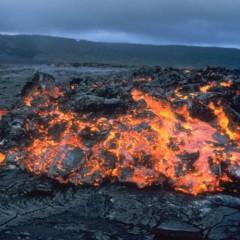 Магматический и грязевой вулканизм
