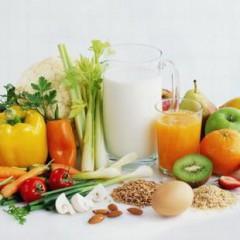 Десять жизненно необходимых продуктов