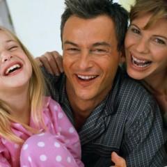Воспитательная среда в семье