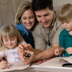 Мини-лекция для родителей