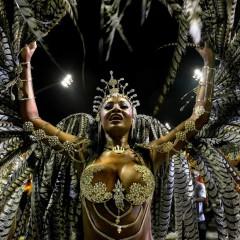 Cамые известные карнавалы