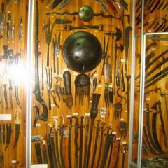 Чем уникальны Запорожские музеи?