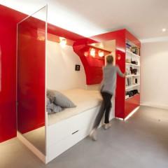 Как зрительно увеличить небольшую квартиру?