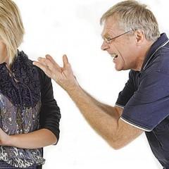 Взаимоотношения молодежи со старшими