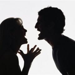 Ссоры как объект управления