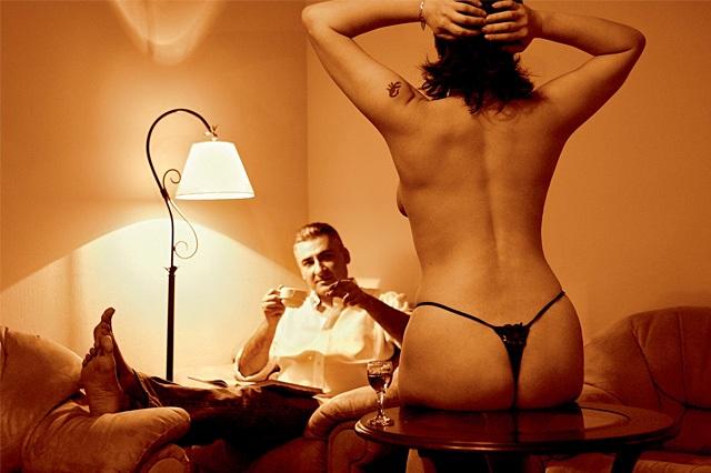 Психология---муж Изменил Жене С Проститутками