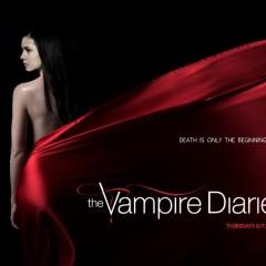 Дневники вампира 5 сезон