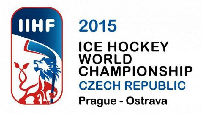 ЧМ по хоккею 2015