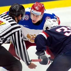 ЧМ по хоккею 2015. Россия — США 16 мая 2015 в 20:15 онлайн трансляция