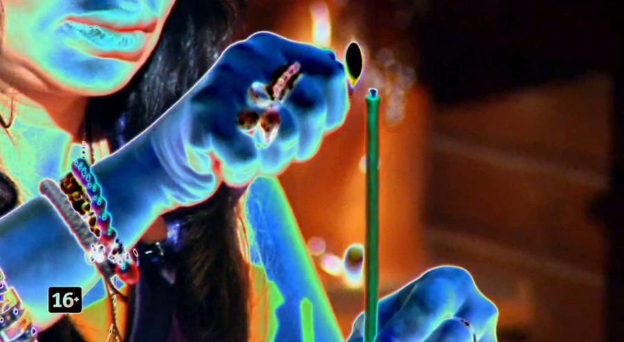 Экстрасенсы ведут расследование 6-й сезон «Битва сильнейших» 6-й выпуск от 23 мая 2015