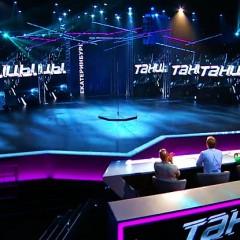 Танцы на ТНТ 2 сезон 1 выпуск от 22.08.2015 смотреть ОнЛайн