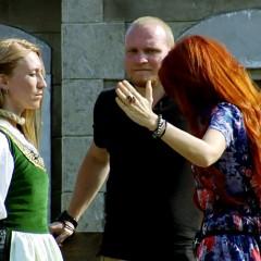Битва экстрасенсов 16 сезон 3 серия (выпуск от 03.10.15)