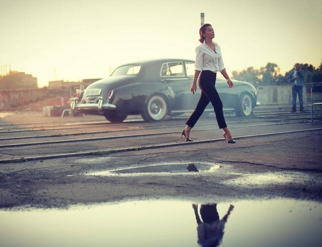 «Ани Лорак — Разве ты любил (видео)»